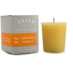 trapp fragrances